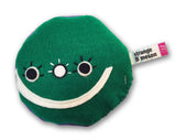 strange b meson subatomic particle plush toy