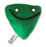 antibottom quark subatomic particle plush toy