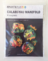 calabi-yau manifold magnets