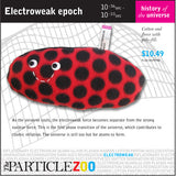 electroweak epoch plush toy