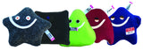 Massive Attack 5-pack subatomic particle plush toy