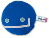 neutron subatomic particle plush toy