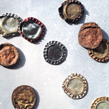 Load image into Gallery viewer, Bottle Cap ~ Pocket Charm