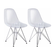 Eames Clear Chair, inexpensive comfy chairs, decorative chairs, home furniture chairs, inexpensive comfortable chairs