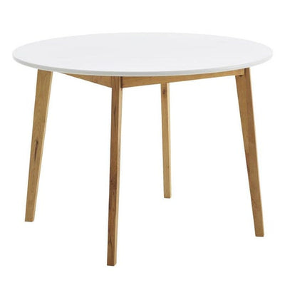 Minimal Round Dining table