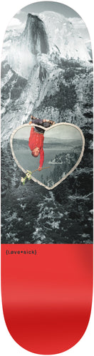 LOVESICK hung upside down board (Less than 10 left)