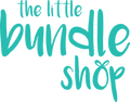 the little bundle shop logo