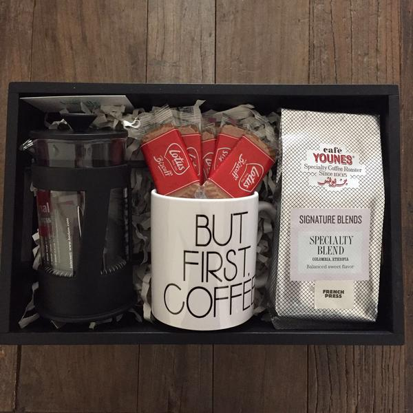 The Coffee Bundle for Her-Gifts for Her-The Little Bundle Shop-The Little Bundle Shop
