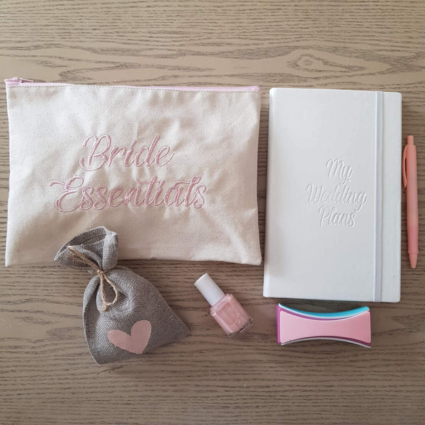 The Bride Essentials Bundle - The Little Bundle Shop