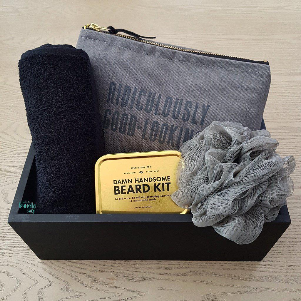 The Men's Grooming Bundle - The Little Bundle Shop