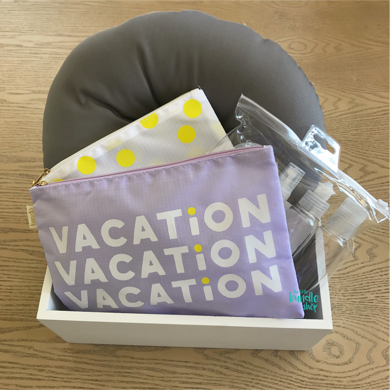 The Vacation Travel Bundle