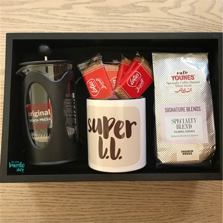 The Super Baba Coffee Bundle