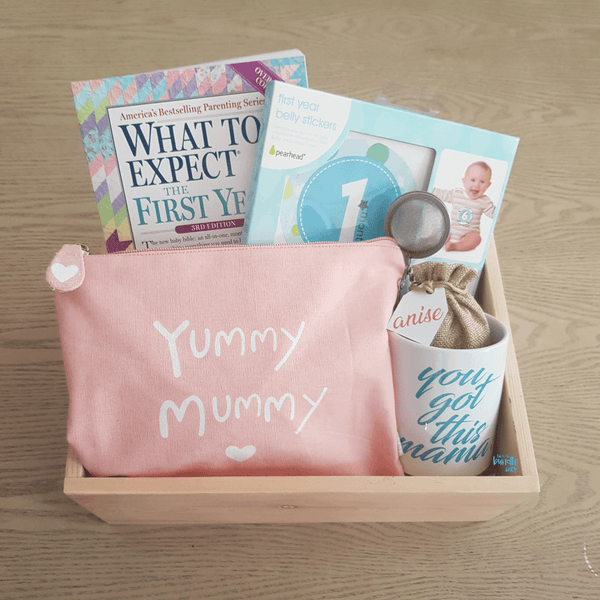 The Mama to be Bundle-Gifts for Her-The Little Bundle Shop-The Little Bundle Shop