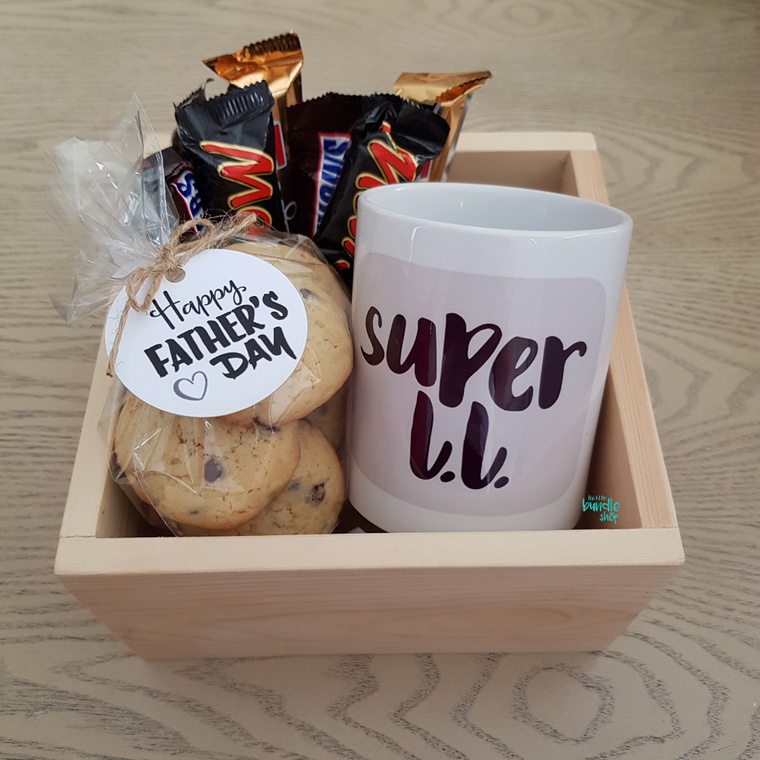 The Super Baba Goodies Bundle
