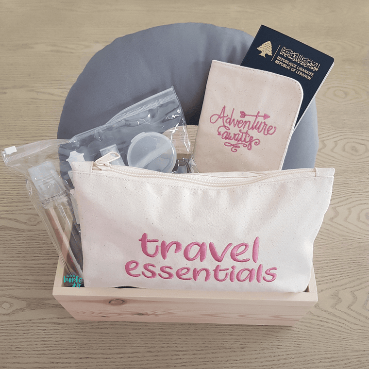 The Travel Bundle for Her