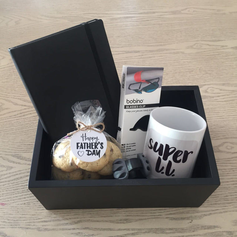 The Super Baba Office Bundle