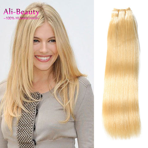 3 bundle peruvian straight hair blonde 10a grade virgin unprocessed hu 3 bundle peruvian straight hair blonde 10a grade virgin unprocessed human hair extensions virgin hair bundle pmusecretfo Gallery