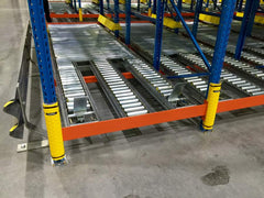 AVB Pallet Rack Upright Protectors