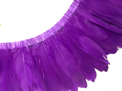 GOOSE NAGOIRE FEATHERS - STRUNG