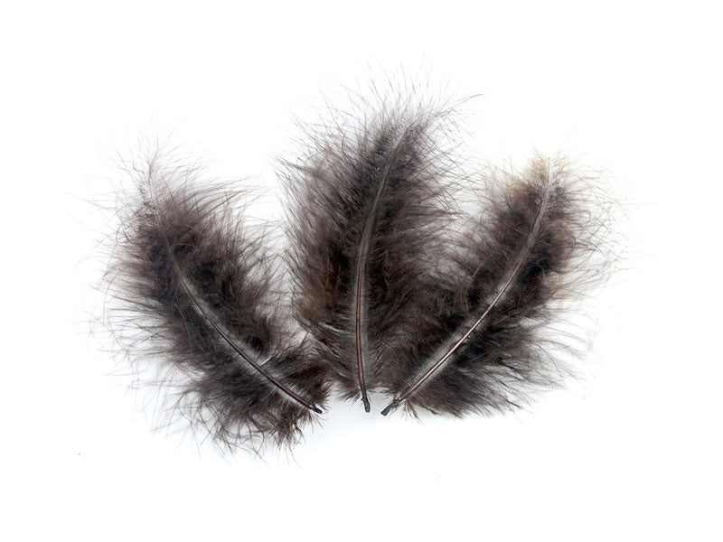 Marabou Feathers - FancyFeather.com