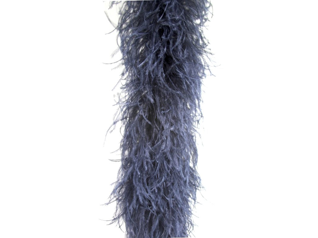 Ostrich Feather Boa - FancyFeather.com