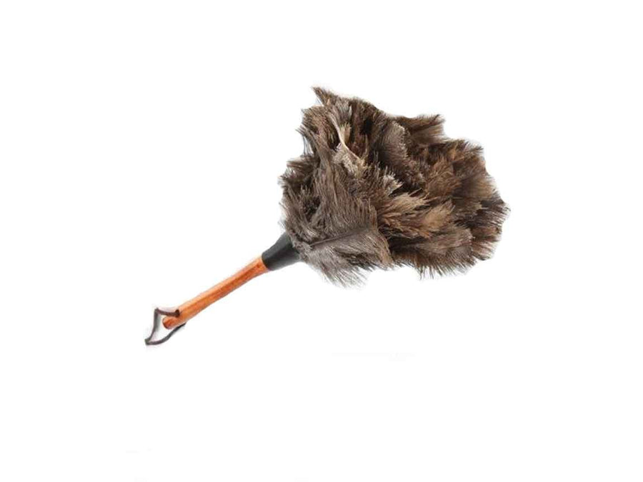 Ostrich Feather Dusters - Premium