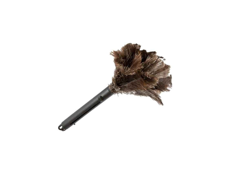 Retractable Ostrich Feather Dusters - FancyFeather.com