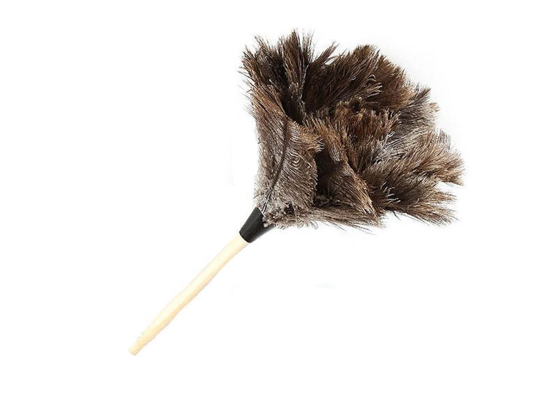 Ostrich Feather Dusters - Standard - FancyFeather.com