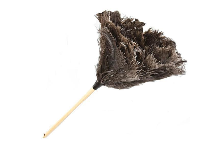 Ostrich Feather Dusters - FancyFeather.com