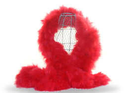 Turkey Marabou Swan Feather Boa