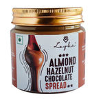 Load image into Gallery viewer, Loyka Almond Hazelnut Chocolate Spread (190 grams)