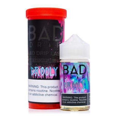 Bad Drip Labs Drooly eJuice