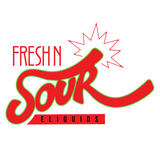 Fresh N Sour E-Liquid