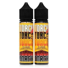 Torch Honey Graham Milk eJuice