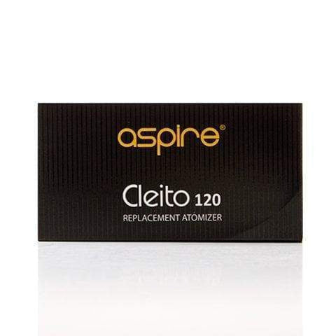 Aspire Cleito 120 Coils » Aspire » Shop Replacement Coils | Cheap eJuice