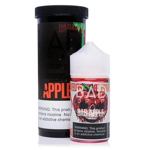 Bad Drip Labs Bad Apple eJuice » Bad Drip Labs » Shop eJuice | Cheap eJuice