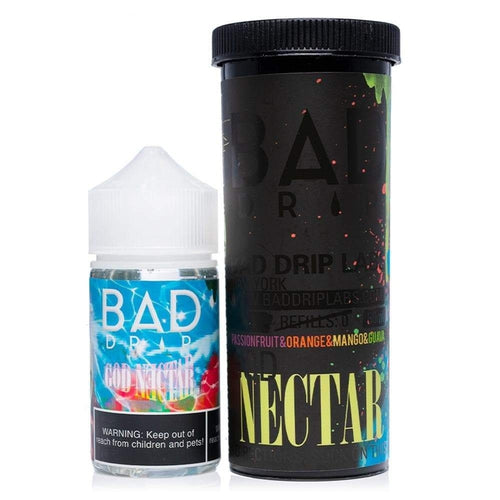 Bad Drip Labs God Nectar eJuice