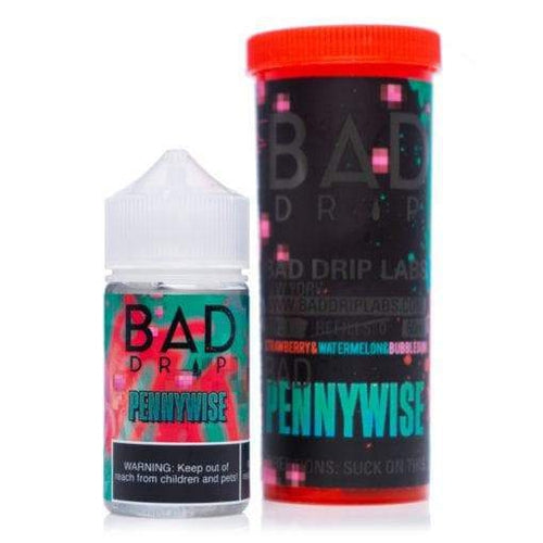 Bad Drip Labs Pennywise eJuice