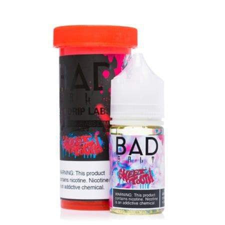 Bad Salts Sweet Tooth eJuice » Bad Drip Salts » Shop Salt Nicotine | Cheap eJuice