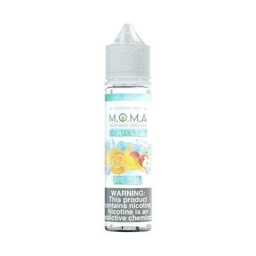 Cassadaga Liquids MOMA Chilled eJuice » Cassadaga Liquids » Shop eJuice | Cheap eJuice