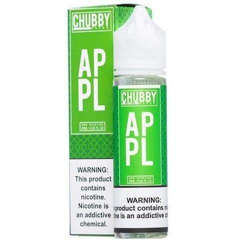Chubby Bubble Vapes Bubble Apple eJuice » Chubby Bubble Vapes » Shop eJuice | Cheap eJuice