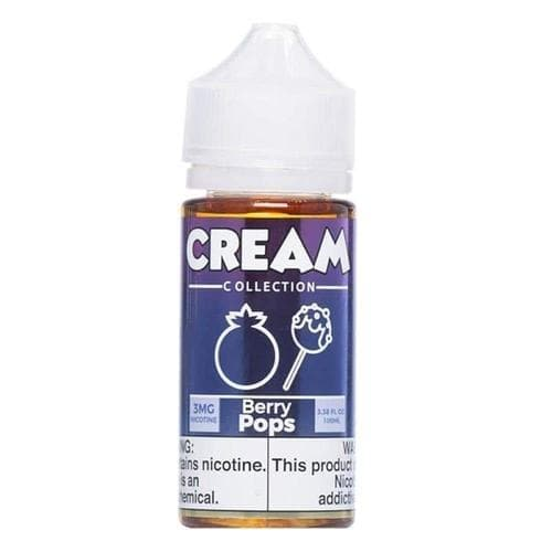 Cream Collection Berry Pops eJuice » Cream Collection » Shop eJuice | Cheap eJuice