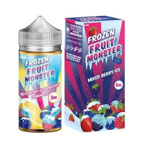 Frozen Fruit Monster Mixed Berry Ice eJuice » Frozen Fruit Monster » Shop eJuice | Cheap eJuice