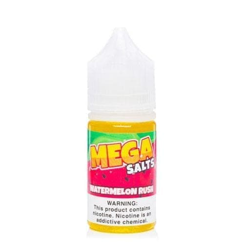 Mega Salts Watermelon Rush eJuice » Mega Eliquid » Shop Salt Nicotine | Cheap eJuice