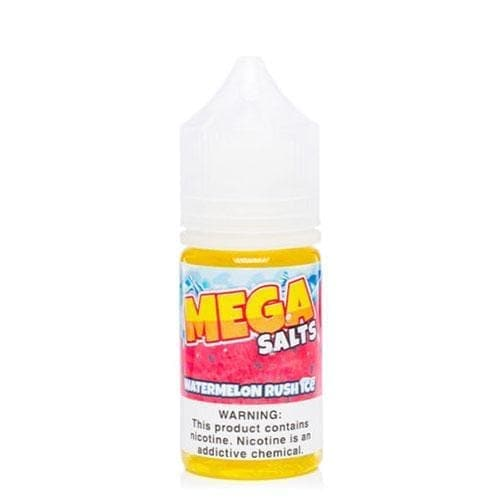 Mega Salts Watermelon Rush Ice eJuice » Mega Eliquid » Shop Salt Nicotine | Cheap eJuice