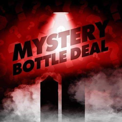 Mystery Bottle eJuice