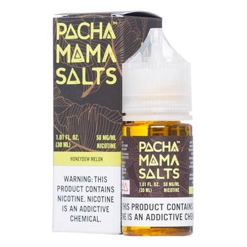 Pachamama Salt Honeydew Melon » Pachamama Salts » Shop Salt Nicotine | Cheap eJuice