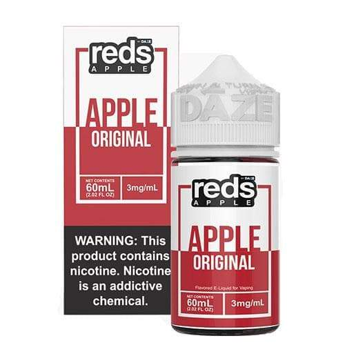 Reds Apple eJuice » Reds E-Juice » Shop eJuice | Cheap eJuice