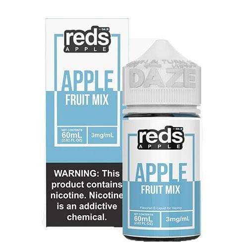 Reds Apple Fruit Mix eJuice » Reds E-Juice » Shop eJuice | Cheap eJuice