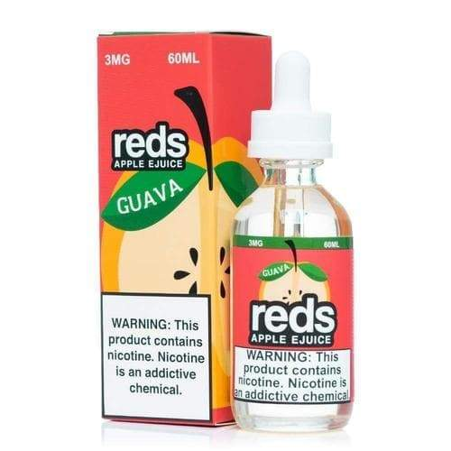 Reds Apple Guava eJuice » Reds E-Juice » Shop eJuice | Cheap eJuice